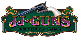 JJ Guns Gunsmithing and Sales